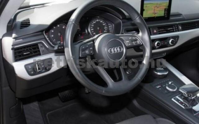 AUDI A4 személygépkocsi - 1395cm3 Benzin 42371 6/7