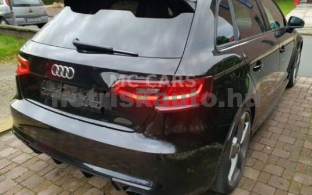 AUDI RS3 2.5 TFSI quattro S-tronic személygépkocsi - 2480cm3 Benzin 42494 7/7