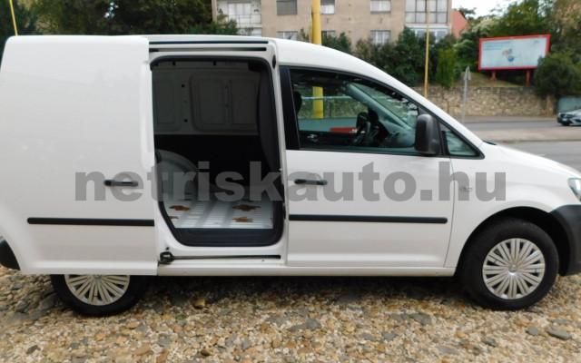 VW Caddy 1.6 CR tdi tehergépkocsi 3,5t össztömegig - 1598cm3 Diesel 55024 4/12