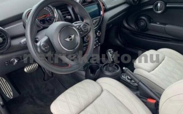 MINI Cooper Cabrio személygépkocsi - 1499cm3 Benzin 105699 8/10