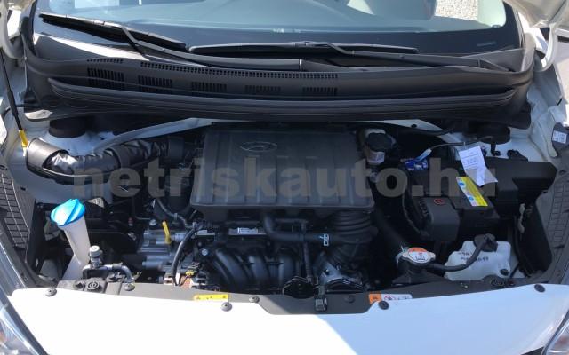 HYUNDAI i10 1.0i Life S&S EURO6 személygépkocsi - 998cm3 Benzin 81421 10/12