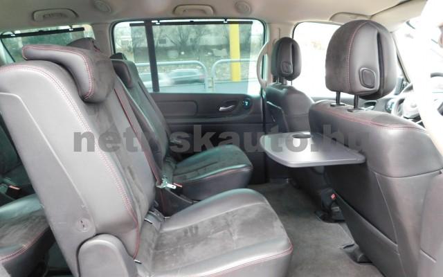 RENAULT Espace 2.0 dCi Init. FAP Grand Aut. személygépkocsi - 1995cm3 Diesel 27394 10/12