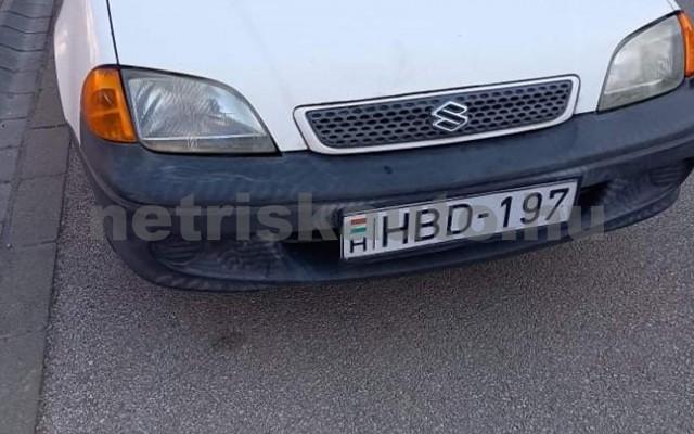 SUZUKI Swift 1.0 GL személygépkocsi - 993cm3 Benzin 81263 3/6