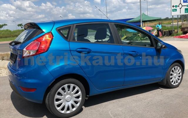 FORD Fiesta 1.25 Titanium Technology EURO6 személygépkocsi - 1242cm3 Benzin 44883 9/12