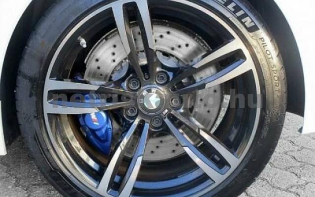 BMW M4 személygépkocsi - 2979cm3 Benzin 43040 4/7