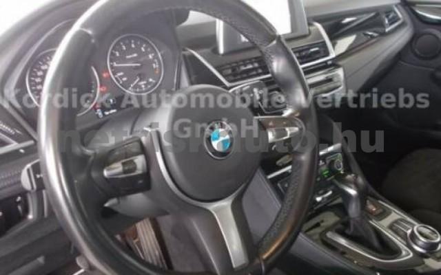 BMW 220 Gran Tourer személygépkocsi - 1998cm3 Benzin 55314 7/7