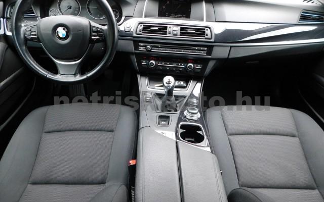 BMW 5-ös sorozat 520d személygépkocsi - 1995cm3 Diesel 29265 7/12