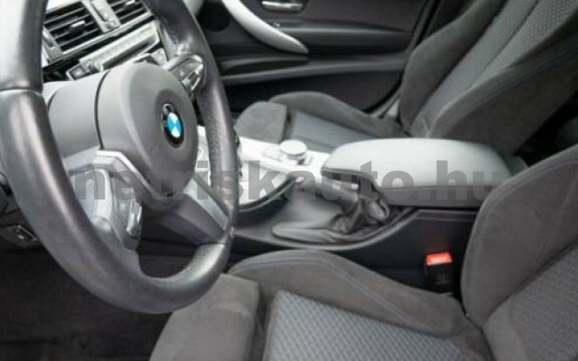 BMW 335 Gran Turismo személygépkocsi - 2993cm3 Diesel 55410 7/7