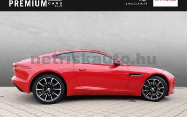 JAGUAR F-Type 3.0 S/C ST1 Aut. személygépkocsi - 2995cm3 Benzin 43353 6/7