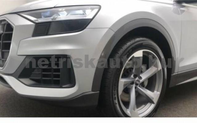 AUDI Q8 személygépkocsi - 2967cm3 Diesel 109447 11/11
