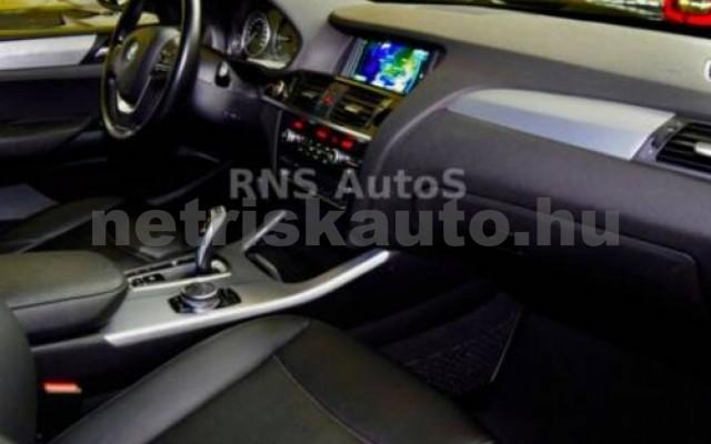 BMW X3 személygépkocsi - 1995cm3 Diesel 55735 7/7