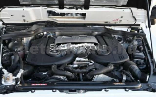 G 500 személygépkocsi - 3982cm3 Benzin 105935 2/12