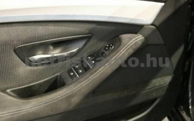 BMW 530 személygépkocsi - 2993cm3 Diesel 55541 5/7