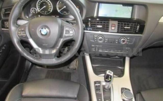 BMW X3 személygépkocsi - 1995cm3 Diesel 55720 5/7