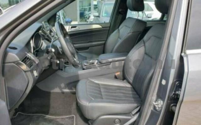GLE 350 személygépkocsi - 2987cm3 Diesel 106022 4/9