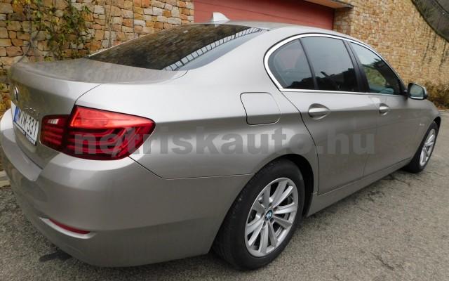 BMW 5-ös sorozat 520d személygépkocsi - 1995cm3 Diesel 29265 12/12