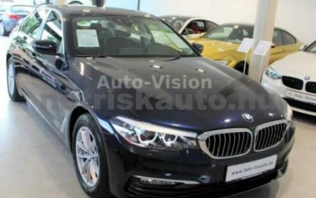 BMW 540 személygépkocsi - 2998cm3 Benzin 55589 4/7