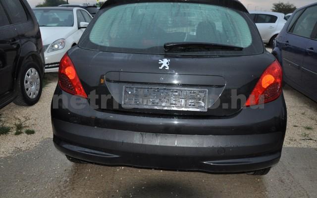 PEUGEOT 207 1.4 Trendy személygépkocsi - 1360cm3 Benzin 42310 5/12