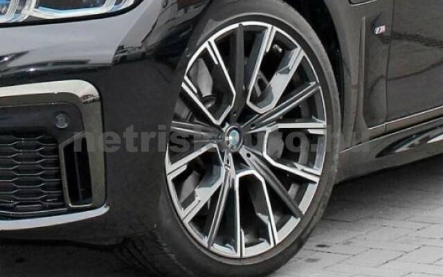 BMW 745 személygépkocsi - 2998cm3 Hybrid 42984 6/7
