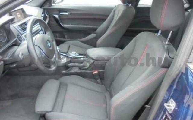 BMW 220 személygépkocsi - 1998cm3 Benzin 55301 7/7