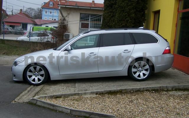 BMW 5-ös sorozat 525d Aut. személygépkocsi - 2497cm3 Diesel 104521 2/12