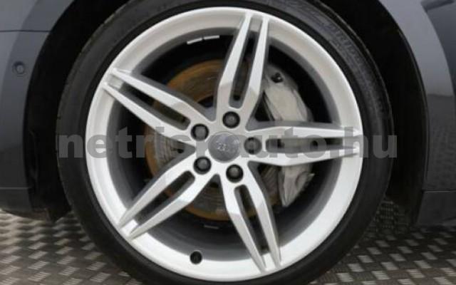 A5 50 TDI Basis quattro tiptronic személygépkocsi - 2967cm3 Diesel 104641 8/12