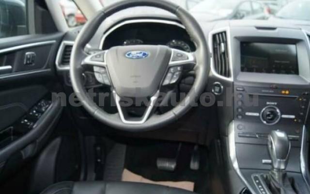 FORD S-Max 2.0 TDCi Titanium Powershift személygépkocsi - 1997cm3 Diesel 43306 4/7