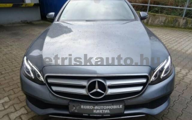 MERCEDES-BENZ E 200 személygépkocsi - 1991cm3 Benzin 43718 7/7