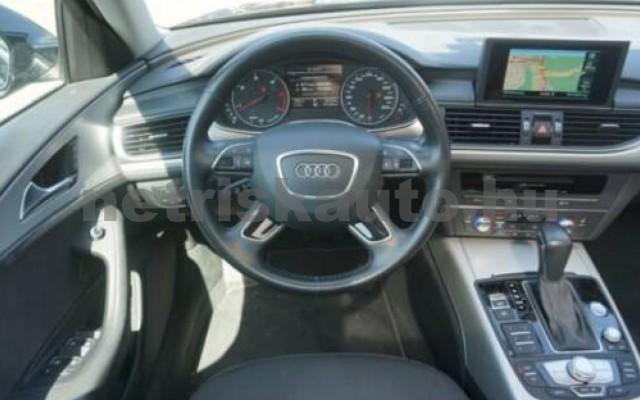 A6 3.0 V6 TDI Business S-tronic személygépkocsi - 2967cm3 Diesel 104682 10/12