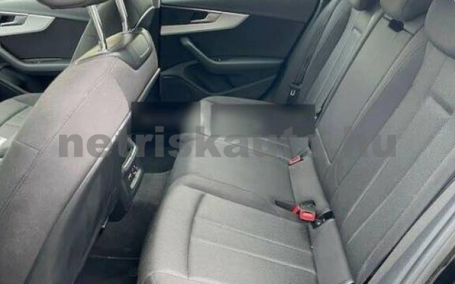 AUDI A4 személygépkocsi - 1968cm3 Diesel 109112 7/8