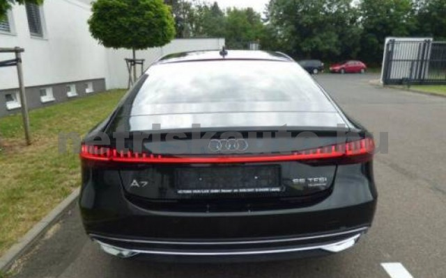 A7 személygépkocsi - 2995cm3 Benzin 104700 5/11