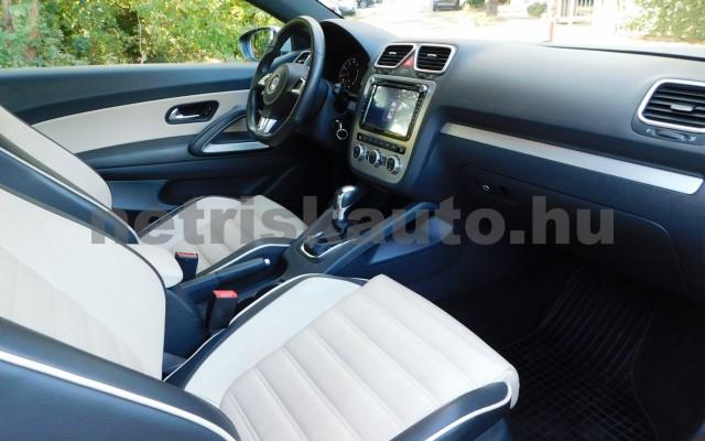 VW Scirocco 1.4 TSI DSG személygépkocsi - 1390cm3 Benzin 52551 9/12