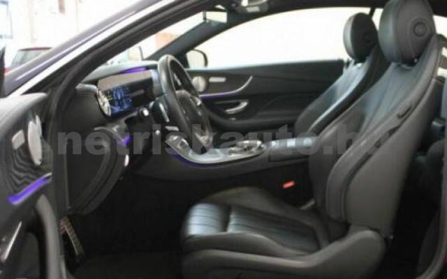 MERCEDES-BENZ E 300 személygépkocsi - 1991cm3 Benzin 105841 6/12