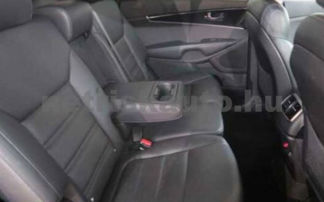 Sorento személygépkocsi - 2199cm3 Diesel 106172 11/12