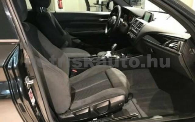 BMW 125 személygépkocsi - 1997cm3 Benzin 55288 6/7