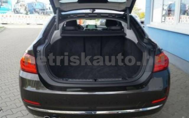 BMW 420 Gran Coupé személygépkocsi - 1995cm3 Diesel 55432 7/7