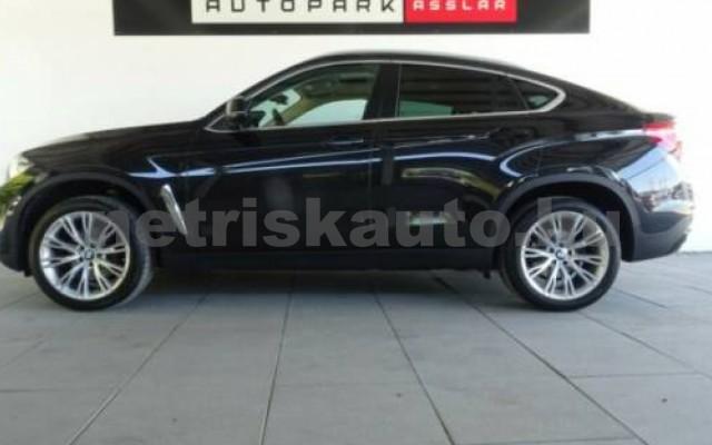 BMW X6 személygépkocsi - 2993cm3 Diesel 55812 6/7