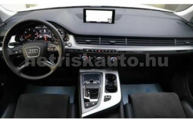 AUDI Q7 személygépkocsi - 2967cm3 Diesel 104780 12/12