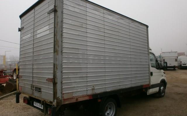 IVECO 35 35 C 13 tehergépkocsi 3,5t össztömegig - 2798cm3 Diesel 27370 3/8