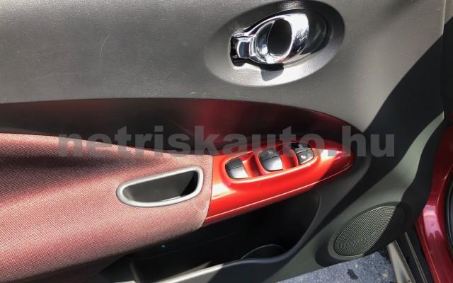 NISSAN Juke 1.5 dCi Acenta személygépkocsi - 1461cm3 Diesel 49987 10/12