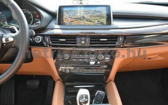BMW X6 személygépkocsi - 4395cm3 Benzin 55843 6/7