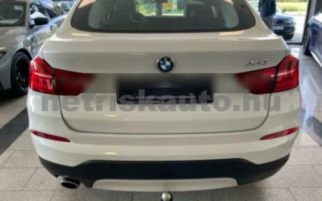 X4 személygépkocsi - 1995cm3 Diesel 105270 6/12