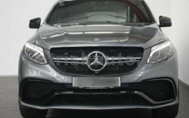 GLE 63 AMG személygépkocsi - cm3 Benzin 106042 3/12
