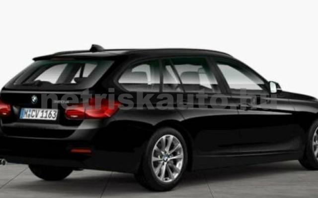 BMW 320 személygépkocsi - 1995cm3 Diesel 55341 2/4