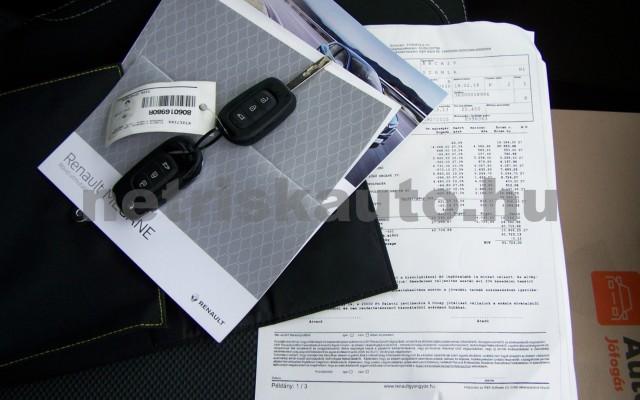 RENAULT Mégane 1.6 SCe Life személygépkocsi - 1598cm3 Benzin 44624 9/10
