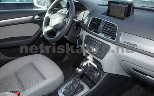 AUDI Q3 személygépkocsi - 1968cm3 Diesel 55150 4/7