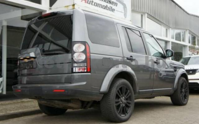 LAND ROVER Discovery személygépkocsi - 2993cm3 Diesel 43446 4/7