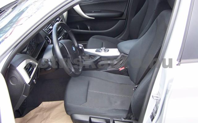 BMW 1-es sorozat 116d Advantage személygépkocsi - 1496cm3 Diesel 93239 6/12