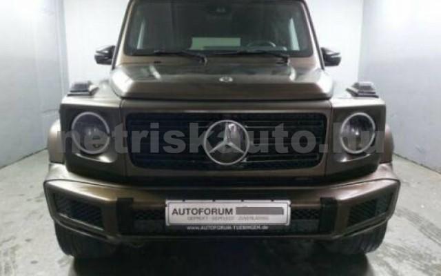G 500 személygépkocsi - 3982cm3 Benzin 105914 3/12