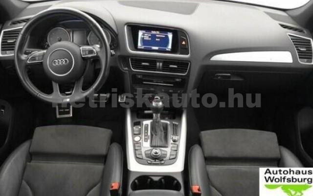 AUDI SQ5 személygépkocsi - 2967cm3 Diesel 42551 5/7